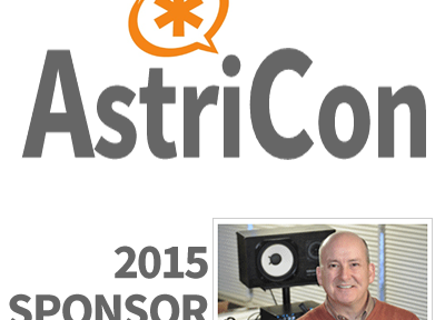 Easy On Hold is a 2015 sponsor of AsteriCon