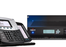 Switchvox phone and IP PBX on premise box