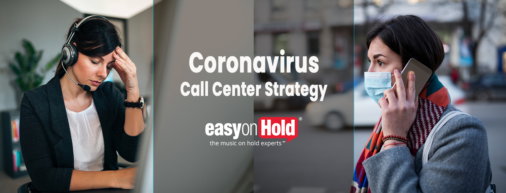 coronavirus call center strategy