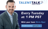 Talent Talk Radio